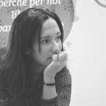 Dieci (preziosi) minuti con Chiara