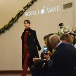 "Sofia Colasante e quella moda ""sapiente"""