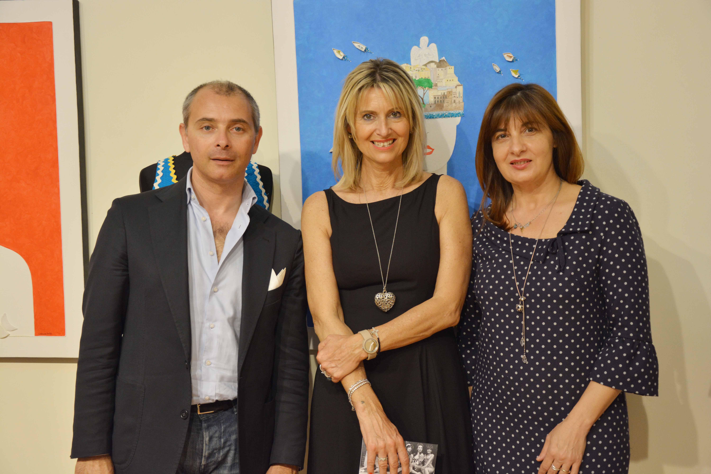 Susi Sposito e Claudia Mazzitelli