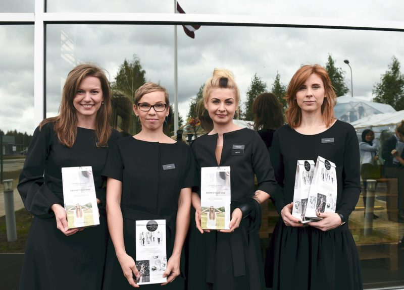 MADARA-Cosmetics-dibinatajas-Paula-Tisenkopfa-Zane-Tamane-Lotte-Tisenkopfa-Iltnere-Liene-Drazniece-pie-jaunas-razotnes-ekas