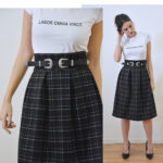 Una storia di moda #2 (LABOR OMNIA VINCIT collection)