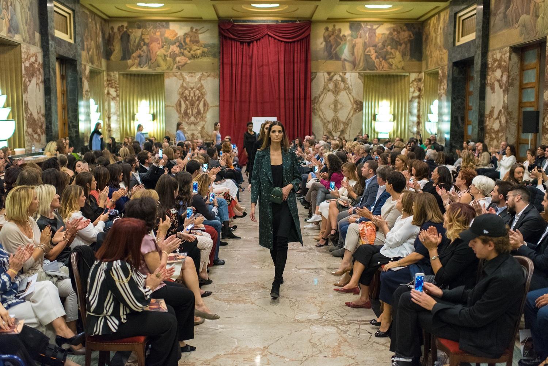 moda metropolitana sofia colasante