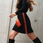 La moda metropolitana di Sofia Colasante