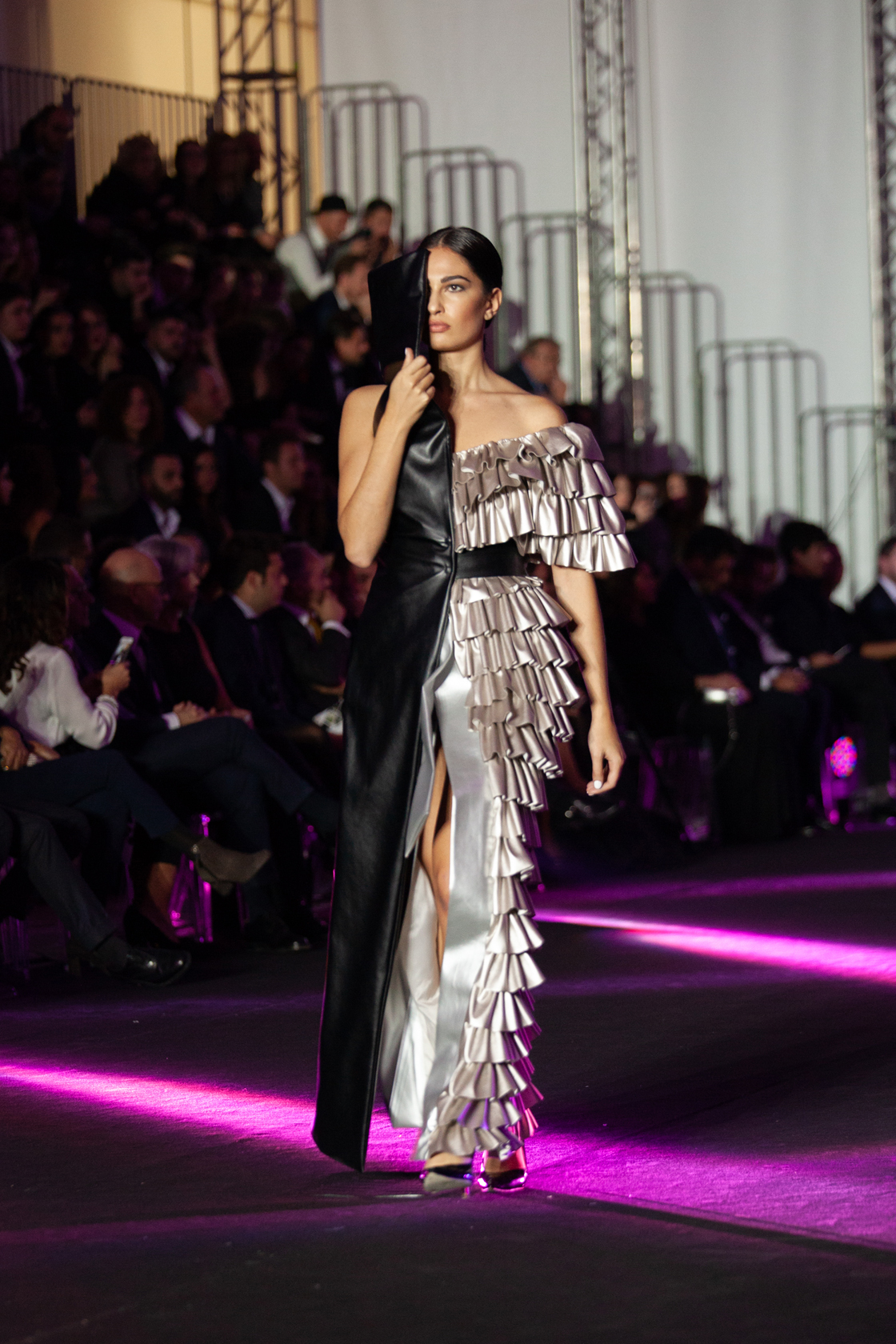 italian fashion talent awards